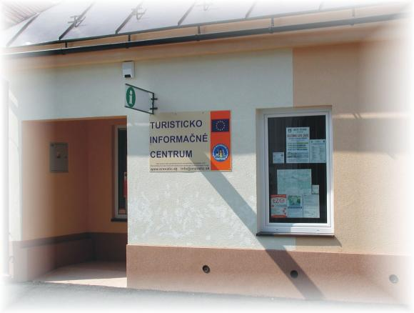 Turistické informačné centrum Trstená