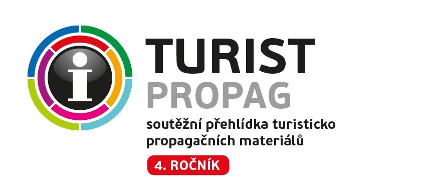 Zapojte sa do súťaže TURISTPROPAG !