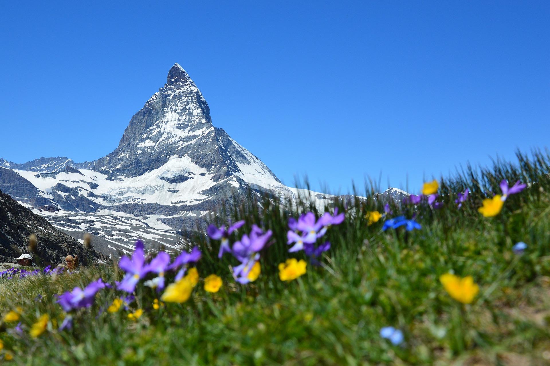 Absolvujte odbornú prax vo Švajčiarsku!