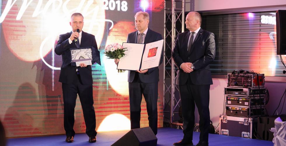 Národná diaľničná spoločnosť s mimoriadnym ocenením MOSTY 2018