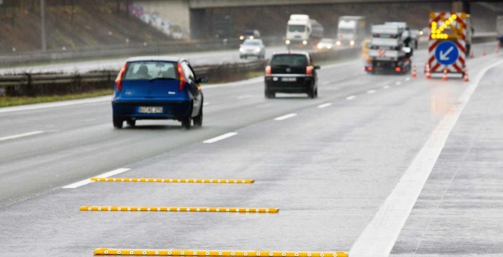 NDS: Bezpečnostné prvky na diaľniciach sa osvedčili