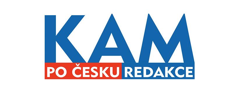 Vydavateľstvo KAM po Česku s.r.o. partnerom pripravovanej súťaže