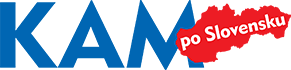 Vydavateľstvo KAM po Česku