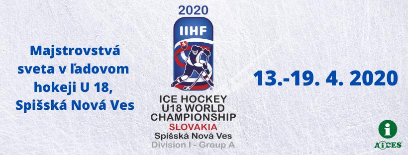 Majstrovstvá sveta v ľadovom hokeji sa vracajú na Slovensko