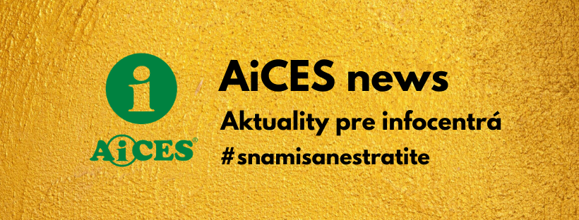 Novým partnerom AiCES sa stalo vydavateľstvo Petit press s regionálnymi týždenníkmi MY