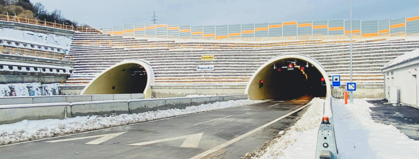 Nový diaľničný úsek pri Žiline už slúži motoristom
