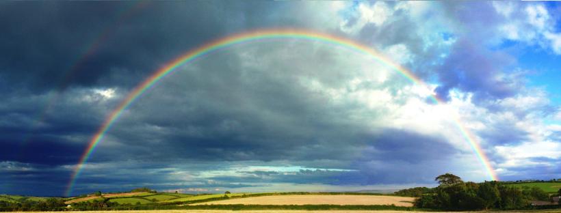 Dovolenkovať sa dá aj v daždi a bez atrakcií #ObjavUdržateľnéSlovensko
