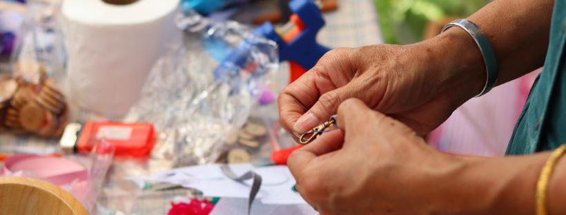 Vyrobené ručne v Novohrade. Vyskúšajte lokálne produkty #ObjavUdržateľnéSlovensko