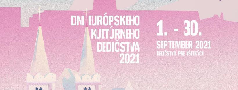 Podujate Dni európskeho kultúrneho dedičstva slávnostne otvoria v Spišskom Podhradí