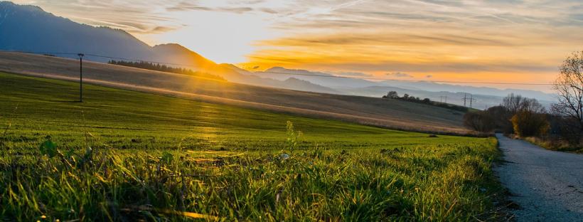 Príroda lieči. Ružomberok prichádza s novou kampaňou #ObjavUdržateľnéSlovensko
